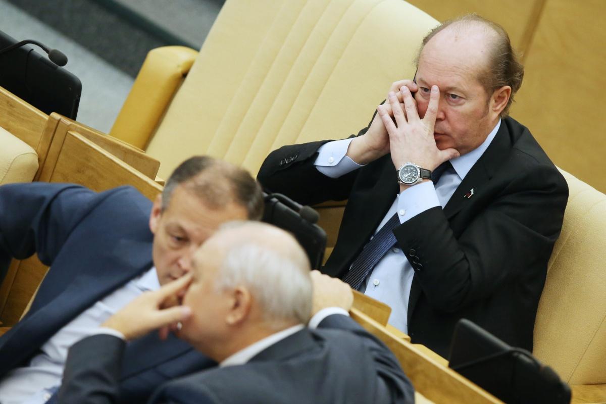 Почти у 100 кандидатов в Госдуму нашли двойное гражданство и скрытые судимости