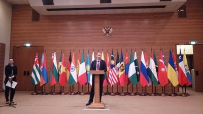Денис Парфенов: На международной арене Россию поддерживают только левые силы