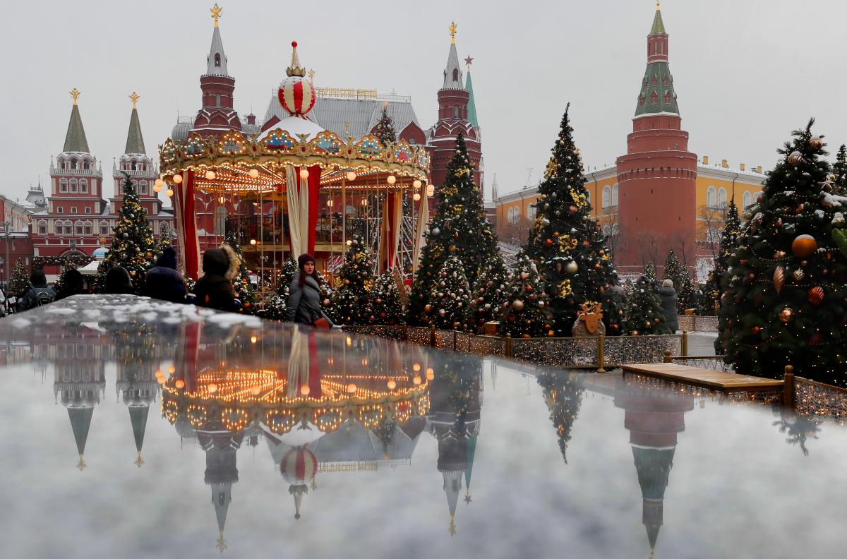Федеральные госорганы потратят в 2018 году на новогодние корпоративы и  подарки 4,6 млрд рублей b453d69d5c0
