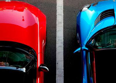 Как должна быть организована парковка во дворе многоквартирного дома