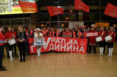 Павел Грудинин: За новую индустриализацию России заплатят олигархи