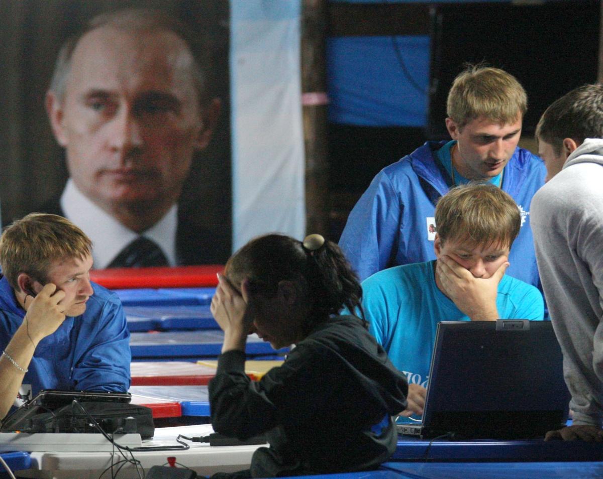 Число молодых людей в возрасте от 20 до 30 лет сократится в России на 30% к 2025 году