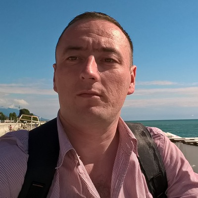 Сергей Галимов