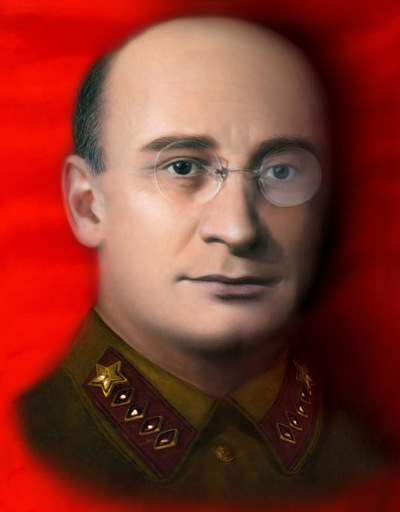 Михайлов Пётр