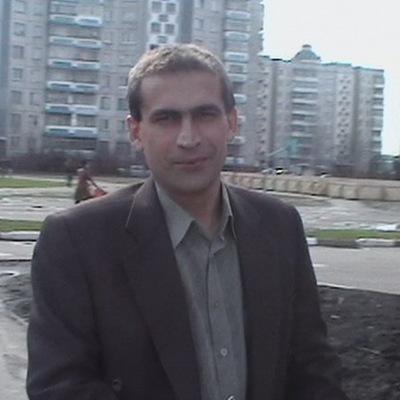 Игорь Суконников
