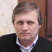 Павел Ладиков