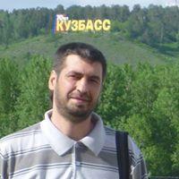 Андрей Терешенков