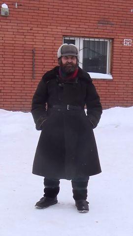 николай сибиряк
