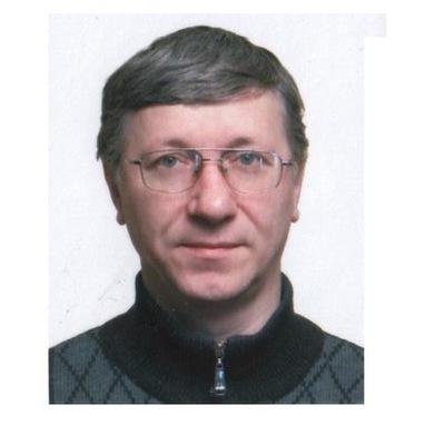 Игорь Лескин