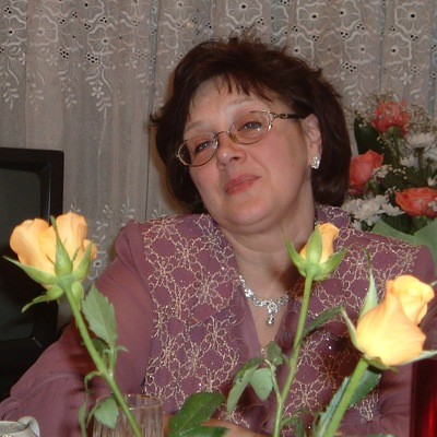Вера Лукашова
