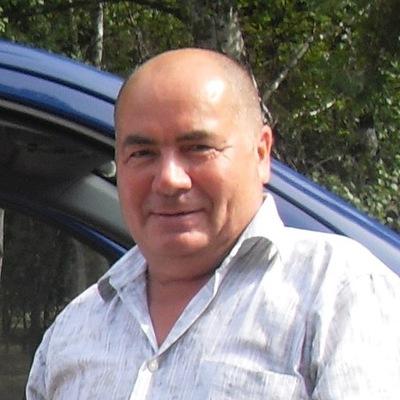 Владимир Шапиро
