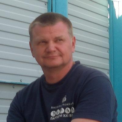 Андрей Харчевников