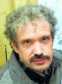 Александр Чинёнков