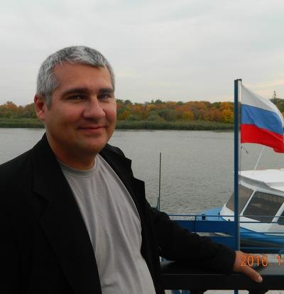 Паша Деркунов