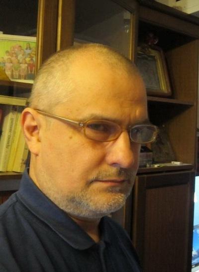 Алексей Рахманьков