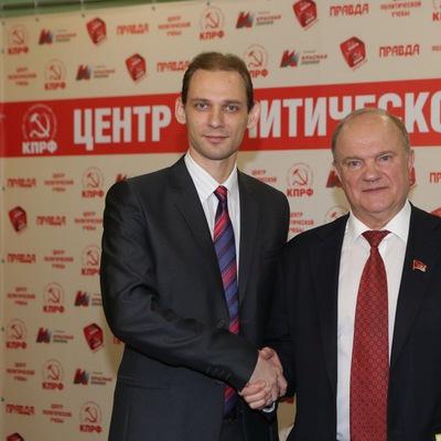 Владимир Лягушин
