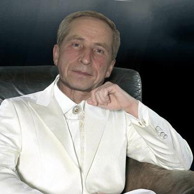 Владимир Горынцев