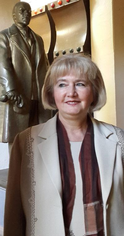 Татьяна Паничева