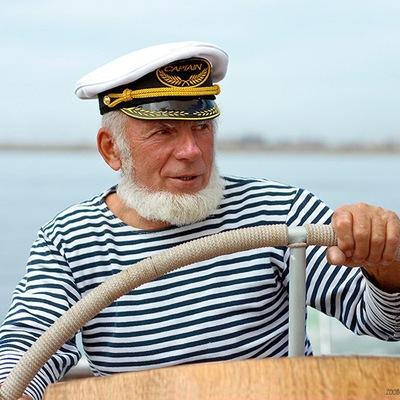 Александр Бегунов