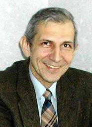 Сергей Кибальников