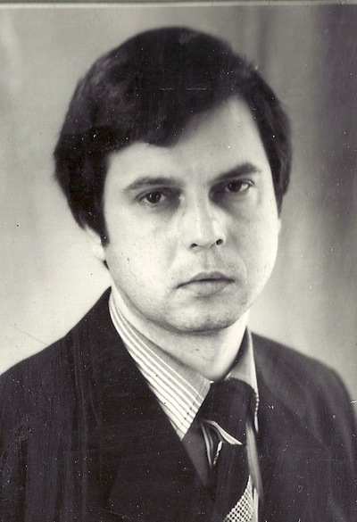 Николай Демьянович