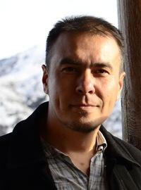 Олег Сермухамедов