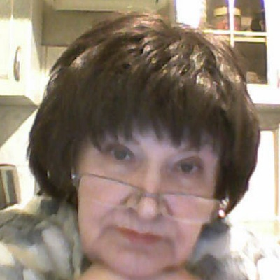 Лариса Нестерова