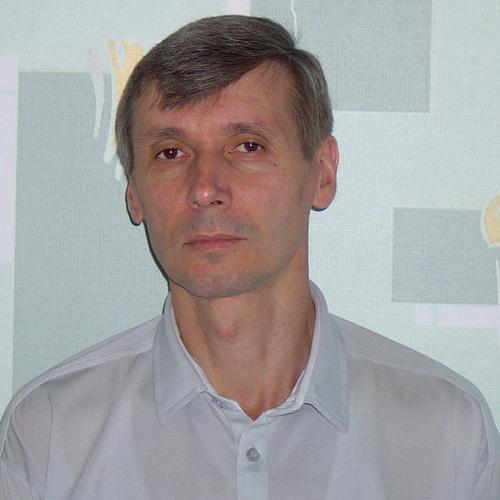 Шевченко Валерий