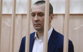 У полковника Захарченко нашли еще полмиллиарда рублей (Когда же они у него закончатся?)