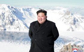 Лидер КНДР: Ядерная кнопка лежит на моем рабочем столе