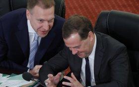 Игорю Шувалову отдали на управление Внешэкономбанк