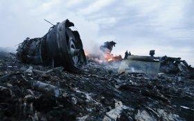 Путин рассказал об условии признания Россией выводов следствия по гибели самолета рейса MH17