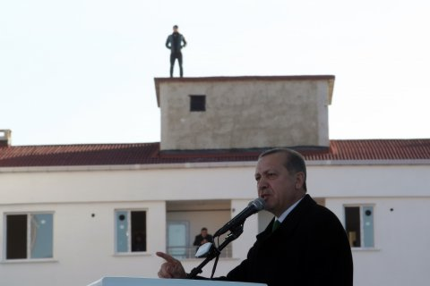 Россия и Турция будут совместно расследовать убийство посла