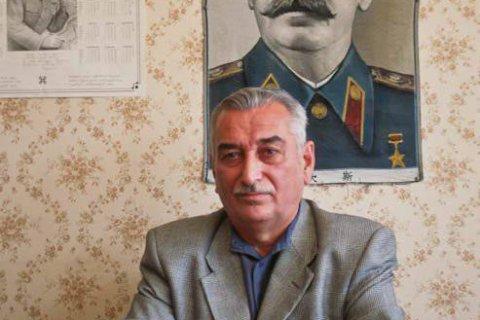В Москве умер внук Иосифа Сталина
