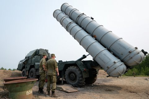 Россия в течение двух недель передаст Сирии комплекс С-300