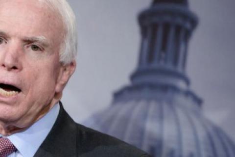 Маккейн обвинил Россию в развертывании ракет с ядерными боеголовками