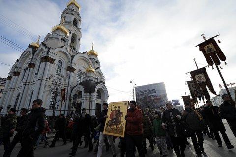 В Екатеринбурге в церкви продавали наркотики