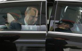 Лимузины для Путина будут доступны и «простым» гражданам