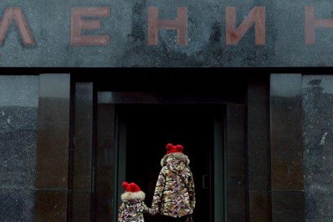 Геннадий Зюганов назвал «гробокопательством» предложение перезахоронить Ленина