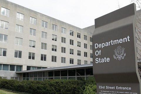Новые антироссйские санкции США вступят в силу 27 августа