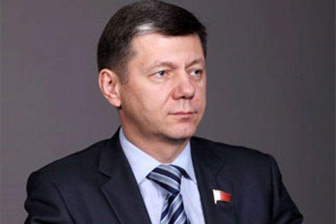Дмитрий Новиков: Глобализация капитала требует интернационализации борьбы коммунистов