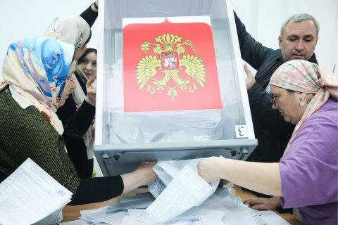 КПРФ уведомила ЦИК о начале подготовки референдума по пенсиям