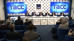 Пресс-конференция Г.А.Зюганова (18.05.2017)