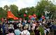 В Тюмени прошел митинг против повышения пенсионного возраста