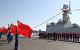 Китай создал первую военную базу за рубежом