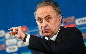 В Союзе биатлонистов России предложили отправить Мутко в «ссылку» в Магадан