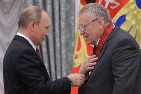 СМИ выяснили, что существует два Жириновских: богатый и бедный