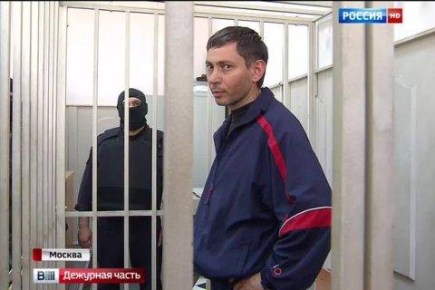 Полковника угрозыска осудили за взятку от убийц 60 человек