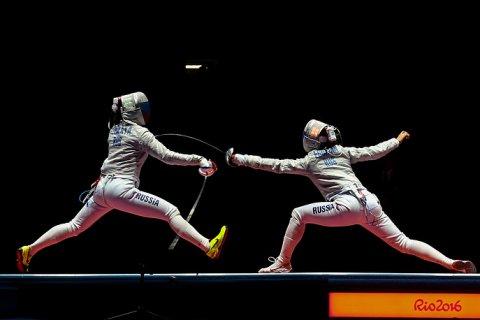 Сборная Россия завоевала пять медалей за третий день Олимпиады