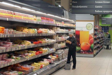 Роспотребнадзор: большинство продуктов в магазинах РФ не соответствует нормам